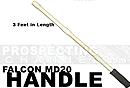Falcon MD20 Handle