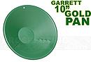 Garrett 10 inch Pan