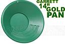 Garrett 14 inch Pan