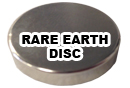 Rare Earth Disc
