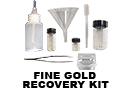 Fine Gold Recovery Kit