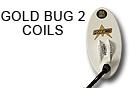 gold bug 2 coils