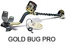 gold bug pro