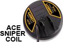 Garrett Ace Super Sniper Searchcoil