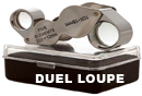 DUEL LOUPE