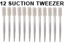 Suction Tweezers